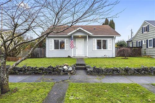 Photo of 6326 S I Street, Tacoma, WA 98408 (MLS # 1693188)
