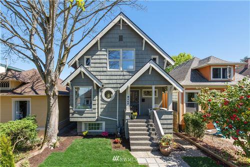 Photo of 2148 8th Ave W, Seattle, WA 98119 (MLS # 1762188)