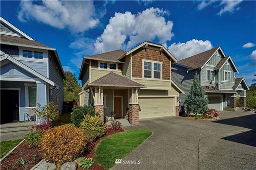 Photo of 13027 27th Place W, Everett, WA 98204 (MLS # 1843188)