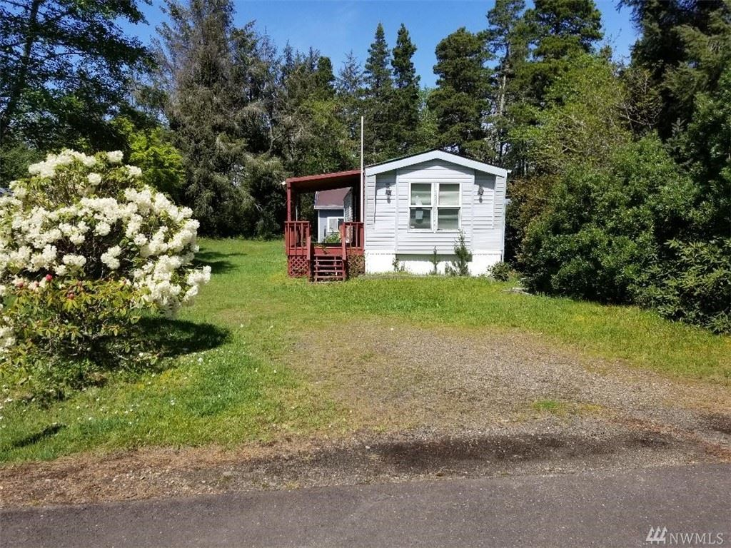 Photo of 1211 275th Place, Ocean Park, WA 98640 (MLS # 1596188)