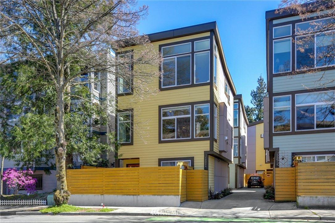 Photo of 12024 15th Avenue NE, Seattle, WA 98125 (MLS # 1761188)