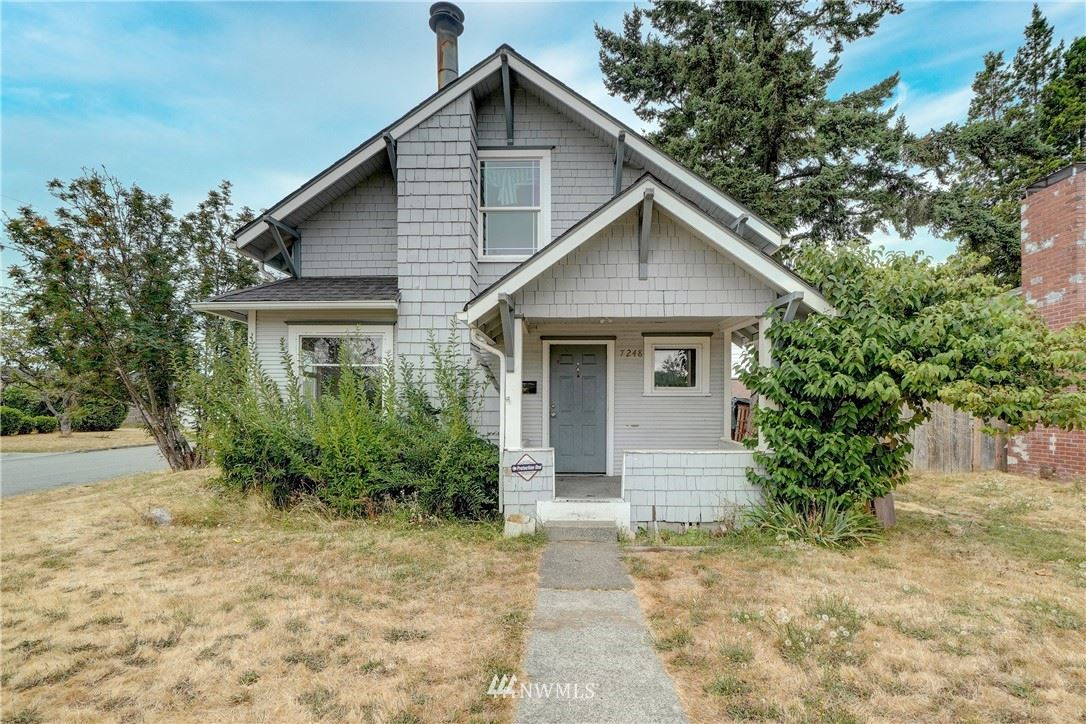 7248 S G Street, Tacoma, WA 98408 - #: 1826188