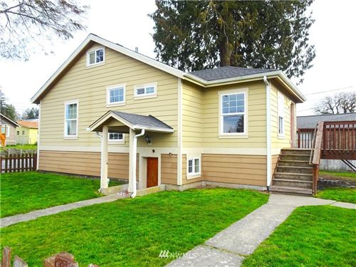 Photo of 2145 11th Street, Bremerton, WA 98312 (MLS # 1734189)