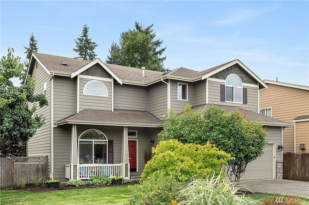 Photo of 1314 238th Place SW, Bothell, WA 98021 (MLS # 1518189)