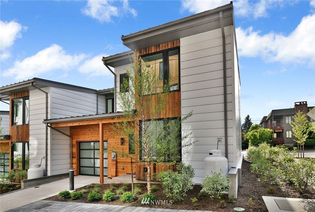 Photo of 233 Ebi Lane NE, Bainbridge Island, WA 98110 (MLS # 1621189)