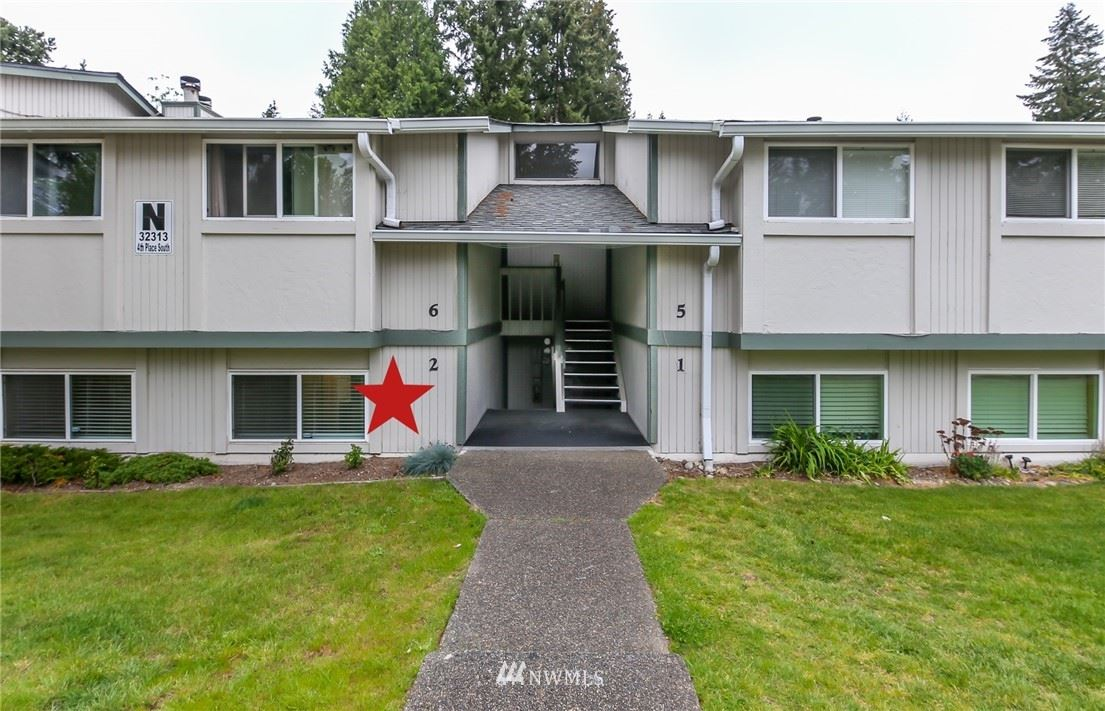 Photo of 32313 4th Place S #N2, Federal Way, WA 98003 (MLS # 1769189)