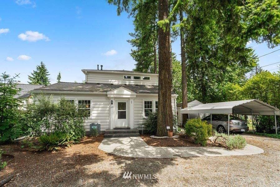Photo of 1710 NE Northgate Way, Seattle, WA 98125 (MLS # 1792189)