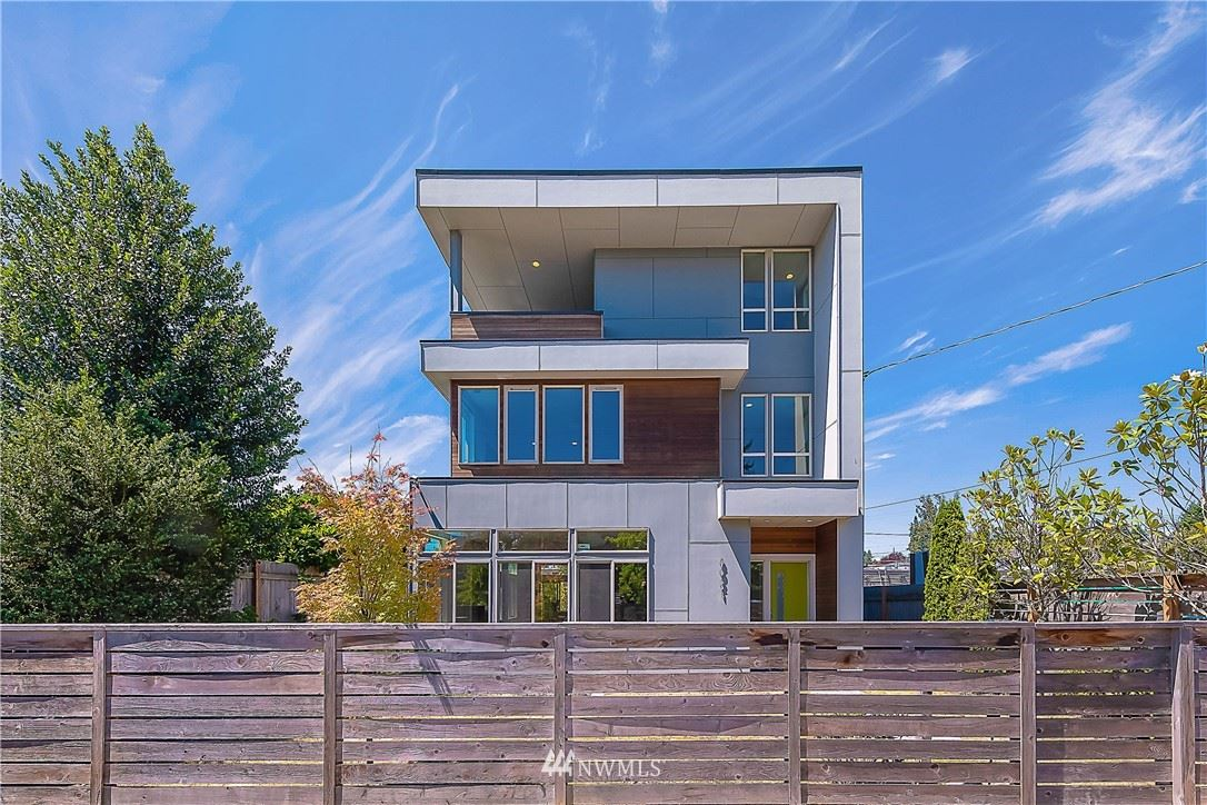 8021 16th Avenue NE, Seattle, WA 98115 - #: 1813189