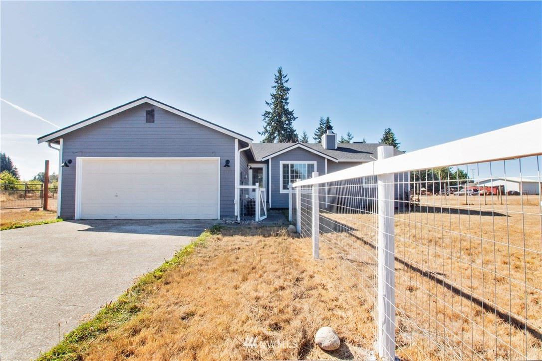 8523 Foreign Lane, Rochester, WA 98579 - MLS#: 1843189