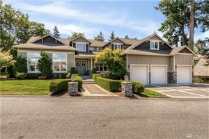 Photo of 611 SW Colewood Lane, Normandy Park, WA 98166 (MLS # 1480190)