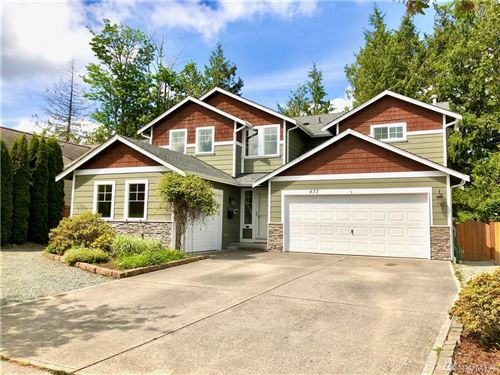 Photo of 437 Brittany St, Mount Vernon, WA 98274 (MLS # 1606190)