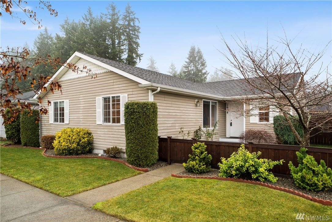 1614 Division St SW, Olympia, WA 98502 - MLS#: 1540190