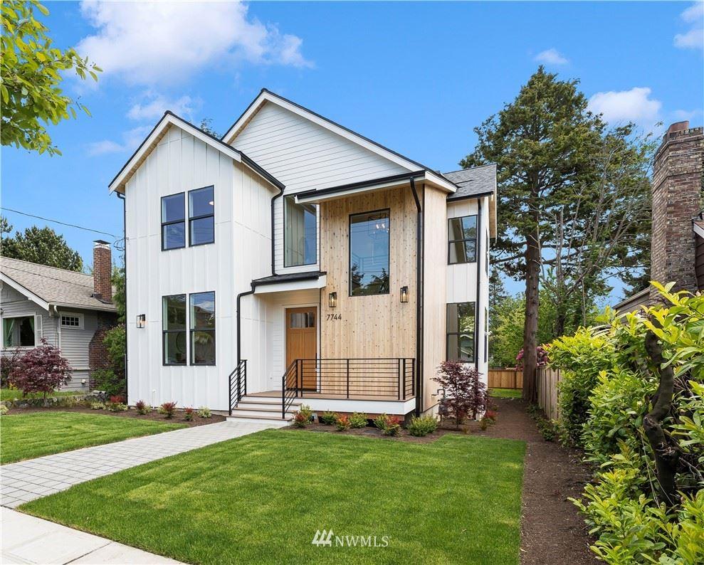 7744 Mary Avenue NW, Seattle, WA 98117 - #: 1779190