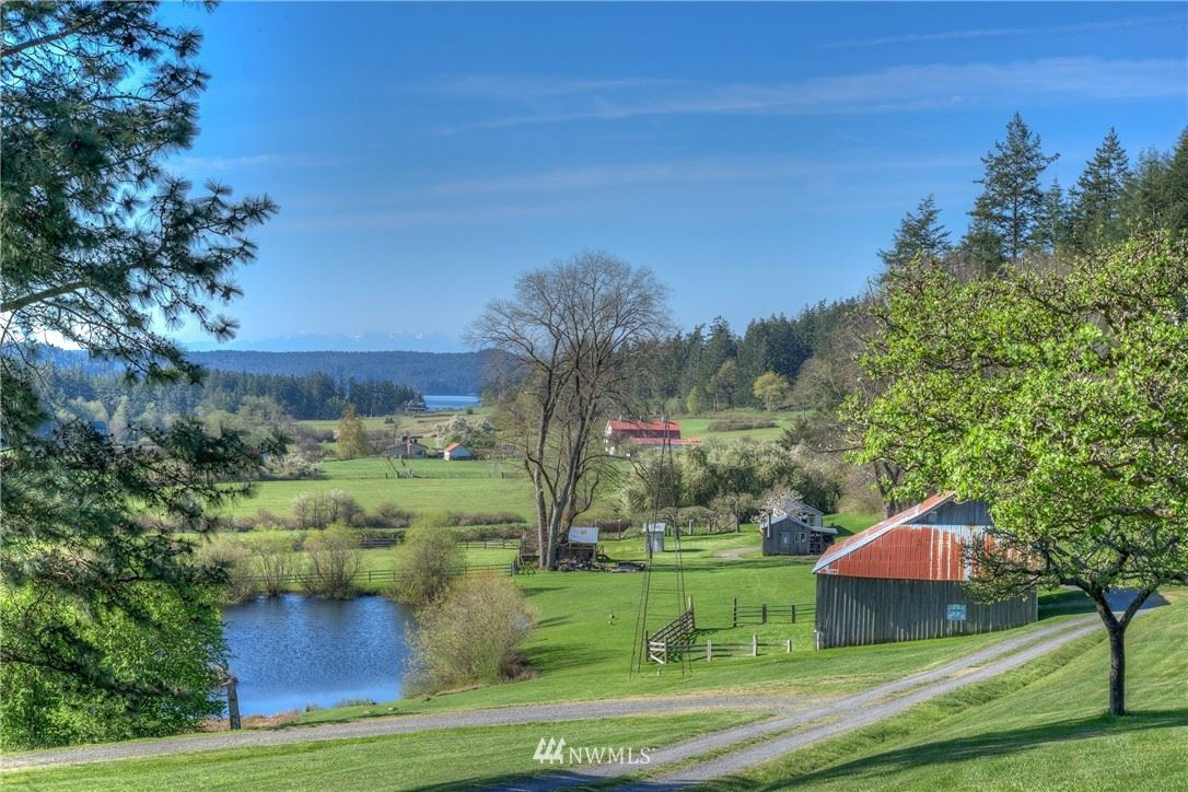 2831 Crow Valley Road, Eastsound, WA 98245 - #: 1781190