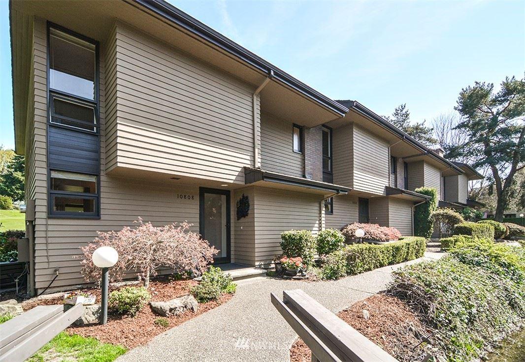 10808 Glen  Acres  Drive S, Seattle, WA 98168 - #: 1802190