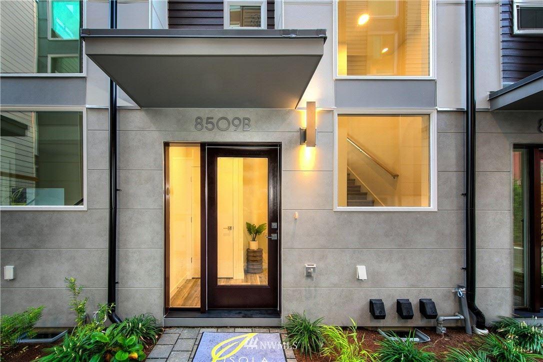 8509 16th Avenue NW #B, Seattle, WA 98117 - #: 1837190