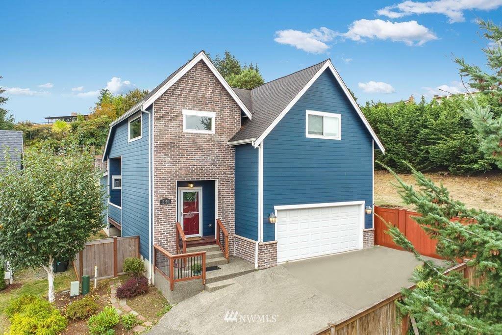 6310 N Hale, Tacoma, WA 98407 - MLS#: 1850190