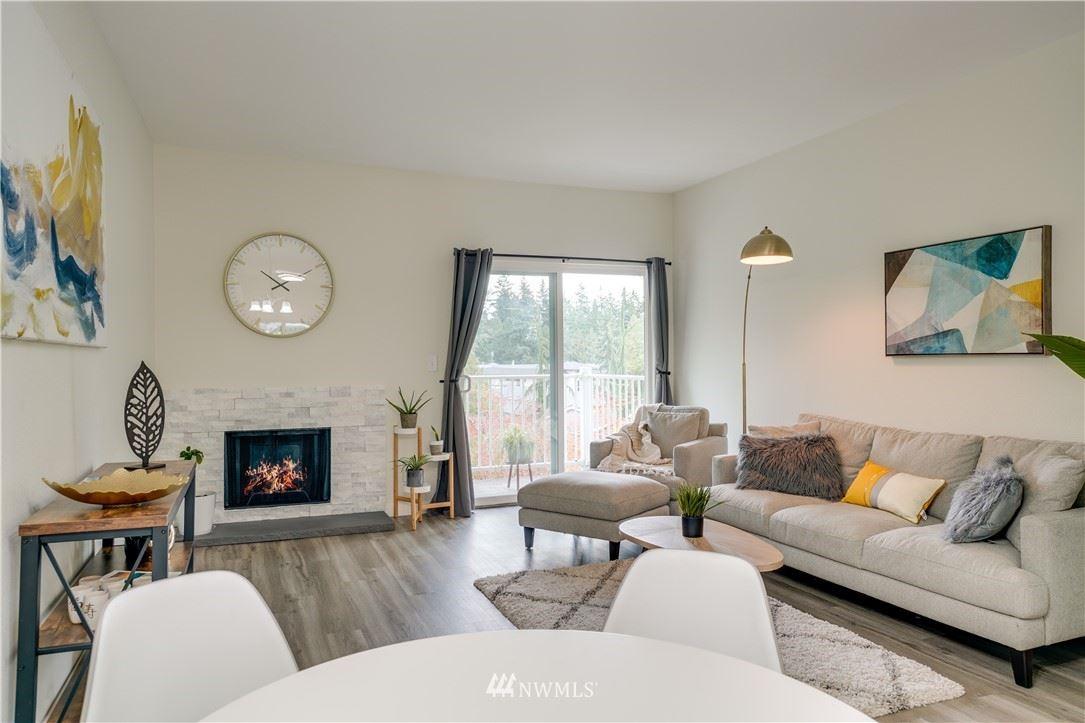 5818 200th Street SW #C, Lynnwood, WA 98036 - MLS#: 1853190
