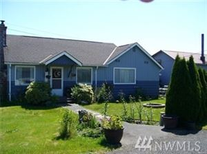 Photo of 820 Russell Rd, Forks, WA 98331 (MLS # 1504191)