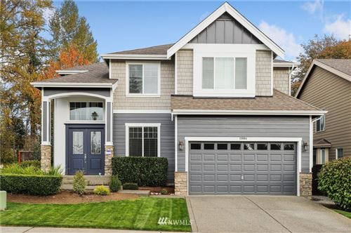 Photo of 13604 161st Place SE, Renton, WA 98059 (MLS # 1678191)