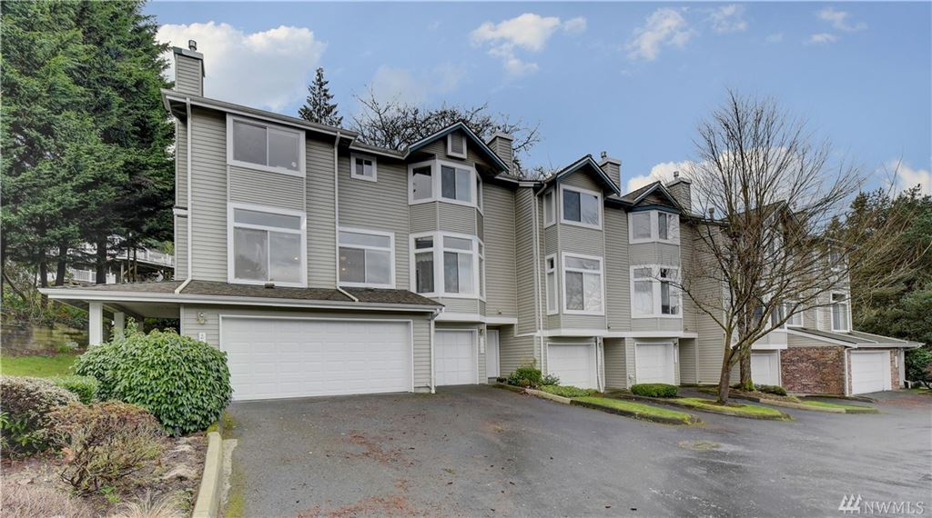 Photo for 2131 NW Pacific Yew Place #2131, Issaquah, WA 98027 (MLS # 1398191)