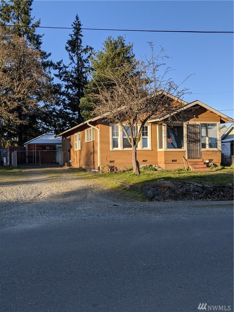 652 Bellevue Ave, Shelton, WA 98584 - MLS#: 1574191