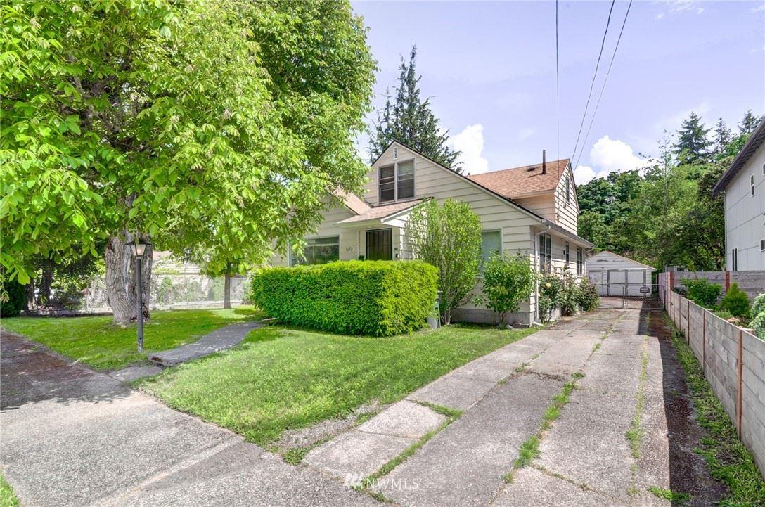 Photo of 9658 54th Avenue S, Seattle, WA 98118 (MLS # 1778191)