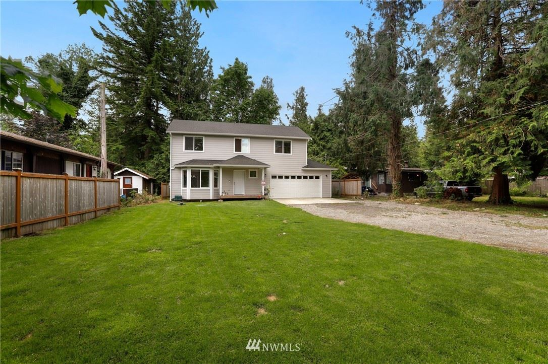 Photo of 41526 Mountain View Place E, Gold Bar, WA 98251 (MLS # 1789191)