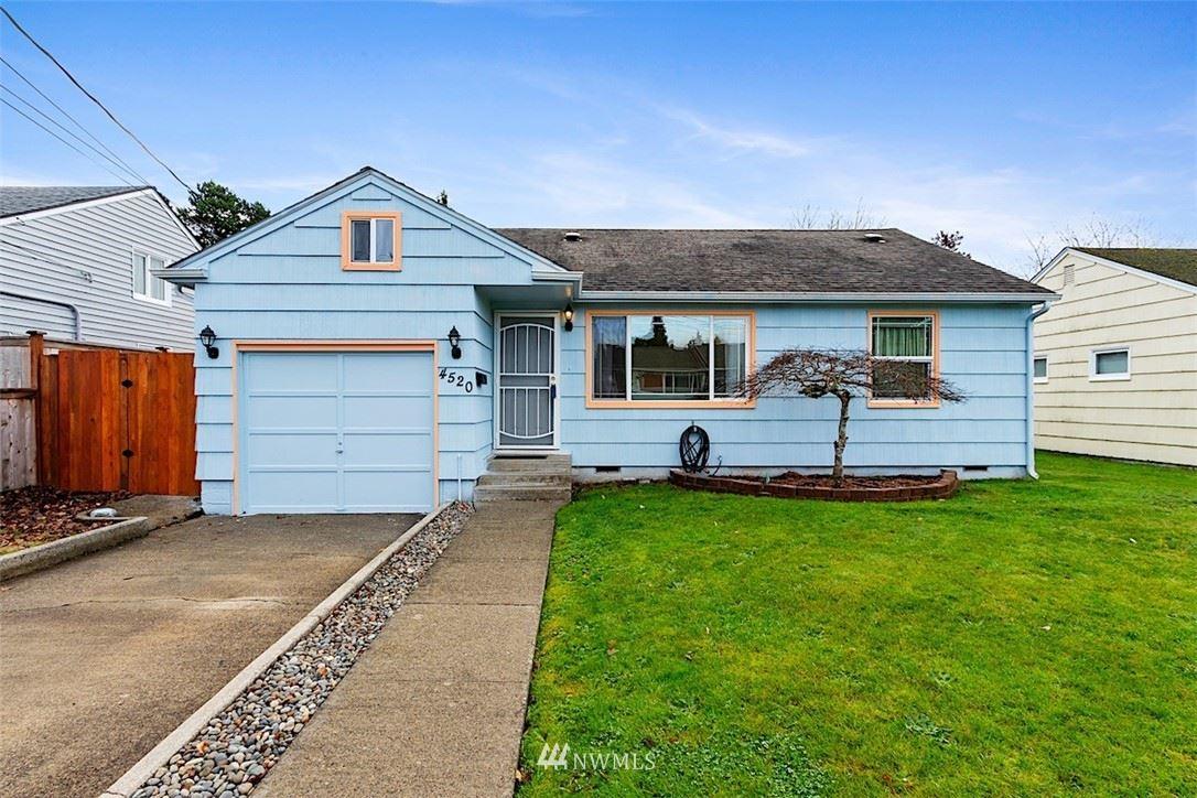 4520 S 10th St., Tacoma, WA 98405 - MLS#: 1854191