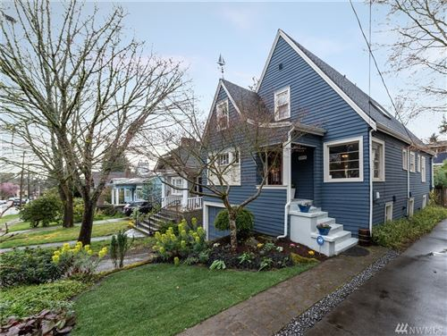 Photo of 2213 E Lousia St, Seattle, WA 98112 (MLS # 1584192)