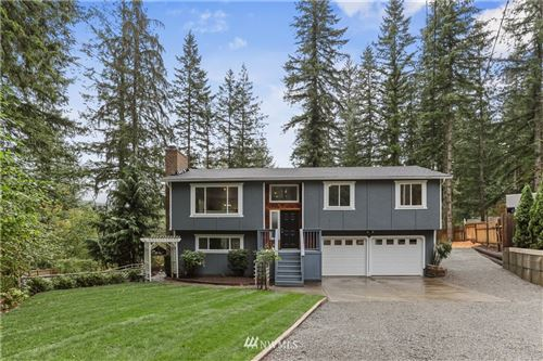 Photo of 17326 435th Avenue SE, North Bend, WA 98045 (MLS # 1668192)