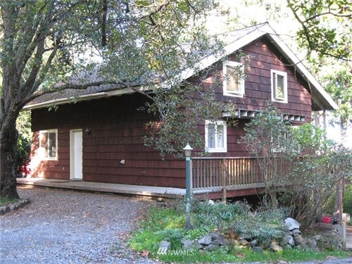 Photo of 95 View Haven Road, Orcas Island, WA 98245 (MLS # 1677192)