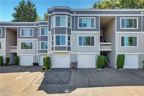 Photo of 4208 Factoria Boulevard SE #C9, Bellevue, WA 98006 (MLS # 1813192)