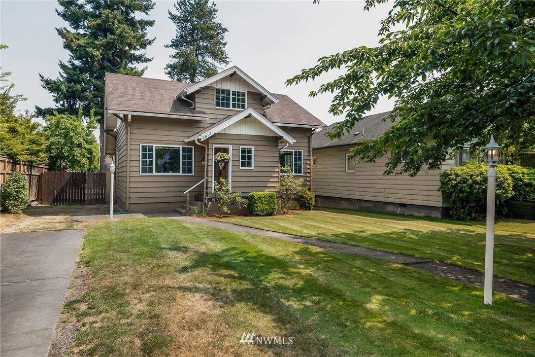 3813 S D Street, Tacoma, WA 98418 - #: 1819192