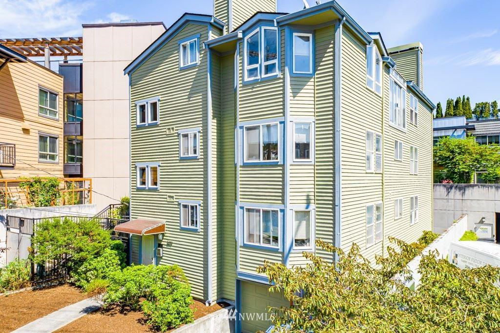 5110 Ravenna Place NE #A102, Seattle, WA 98105 - #: 1822192