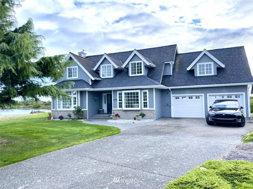 1545 Ocean View Lane, Point Roberts, WA 98281 - #: 1839192