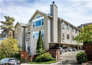 Photo of 467 Newton St #102, Seattle, WA 98109 (MLS # 1468193)