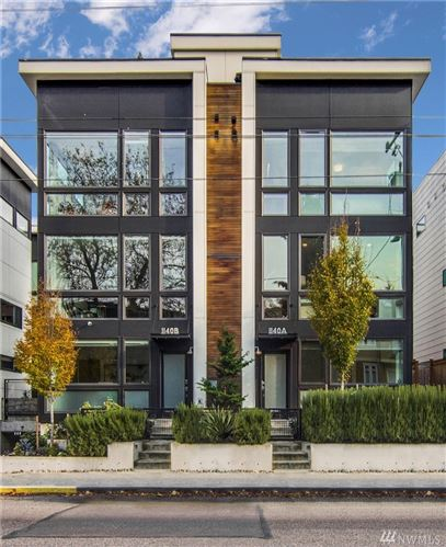 Photo of 1140 10th Ave E #A, Seattle, WA 98102 (MLS # 1596193)