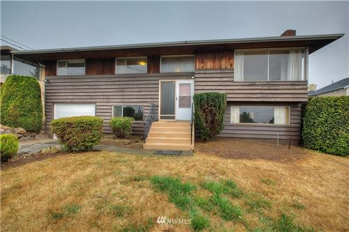 Photo of 8618 S 134 Street, Seattle, WA 98178 (MLS # 1666193)