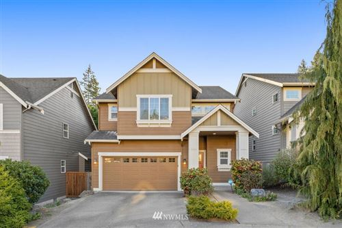 Photo of 23106 35th Drive SE, Bothell, WA 98021 (MLS # 1758193)