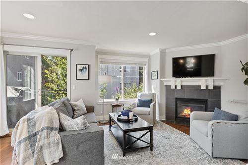 Photo of 1407 NW 63rd Street, Seattle, WA 98107 (MLS # 1811194)
