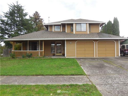 Photo of 15209 SE SunPark Drive, Vancouver, WA 98683 (MLS # 1856194)