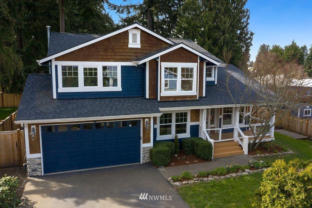 Photo of 12053 20th Avenue NE, Seattle, WA 98125 (MLS # 1741194)