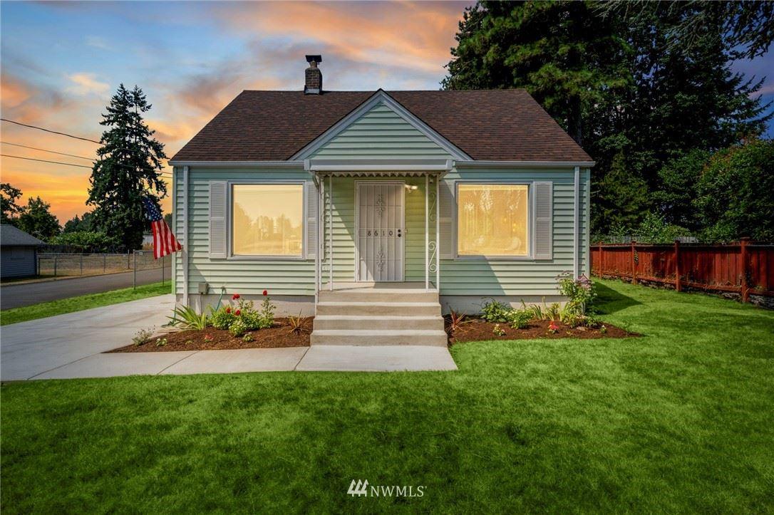 8610 A Street, Tacoma, WA 98444 - #: 1819194