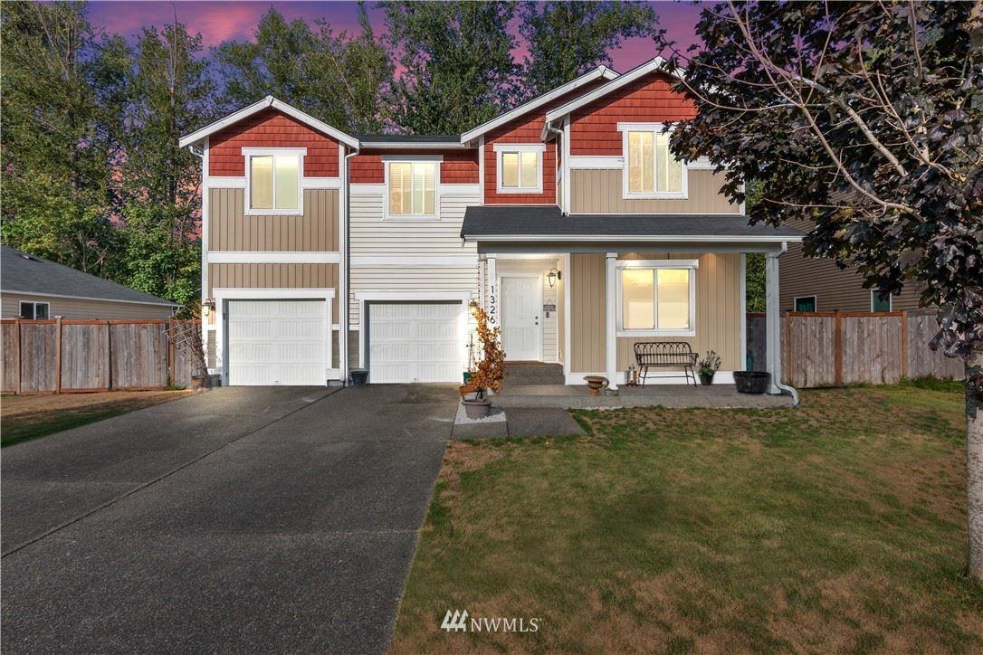 1326 Daffodil Avenue NE, Orting, WA 98360 - MLS#: 1827194