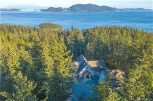 Photo of 729 Roehl's Hill Rd, Orcas Island, WA 98245 (MLS # 1442195)