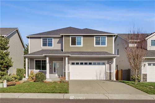 Photo of 2127 197th Street Ct E, Spanaway, WA 98387 (MLS # 1737195)