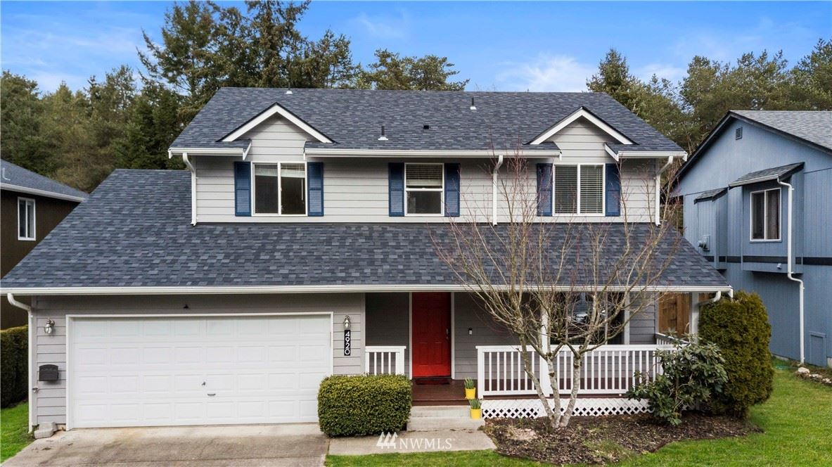 4920 50th Avenue SE, Lacey, WA 98503 - MLS#: 1733195