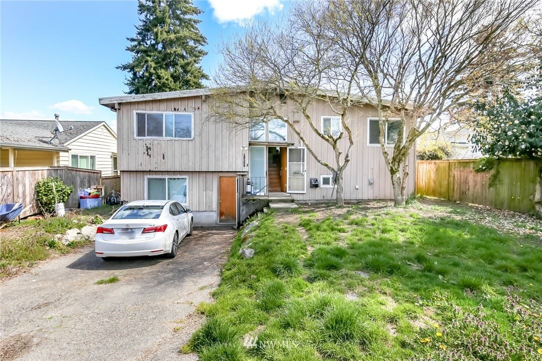 Photo of 12428 23rd Avenue S, Seattle, WA 98168 (MLS # 1756195)