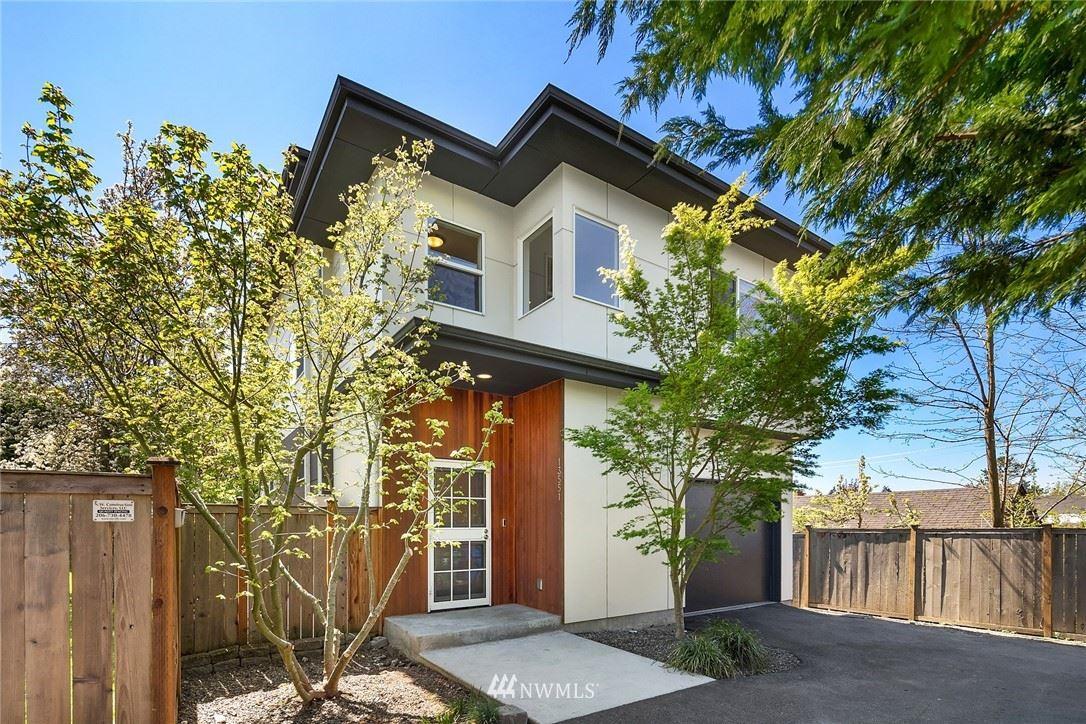 Photo of 13551 36th Avenue NE, Seattle, WA 98125 (MLS # 1761195)
